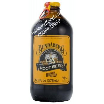 Nước ngọt Bundaberg Root beer 375ml