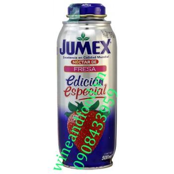 Nước trái cây Jumex dâu 500ml