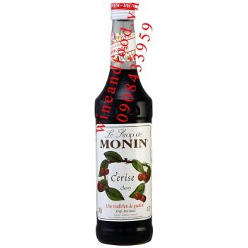 Siro Cherry Cerise Monin 70cl