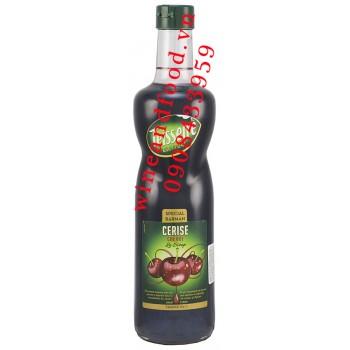 Siro Cherry Teisseire 700ml