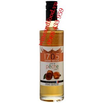 Siro Đào 1705 Cherry Rocher 250g