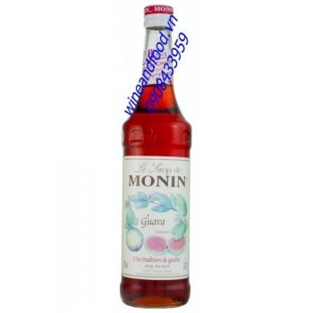 Siro Monin Ổi 700ml