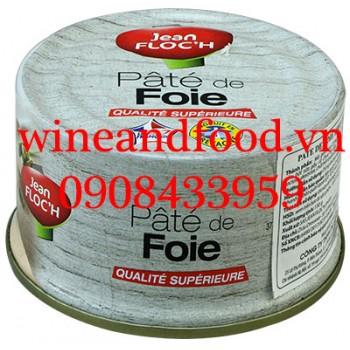 Pate de Foie Jean Floc'h hộp 130g