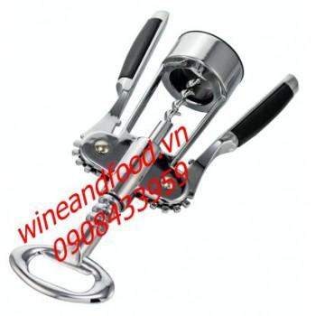 Dụng cụ khui rượu vang inox RF 153