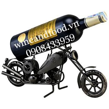Kệ rượu mỹ nghệ 01