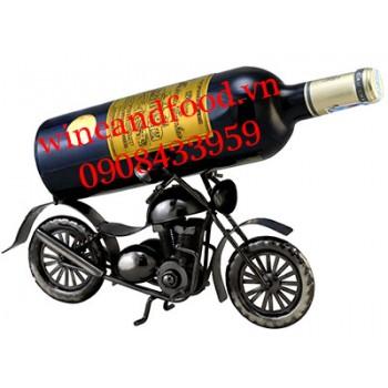Kệ rượu mỹ nghệ 04