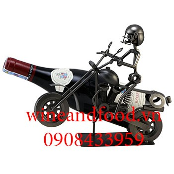 Kệ rượu mỹ nghệ 10