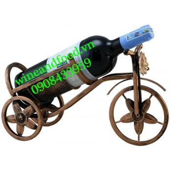 Kệ rượu mỹ nghệ 12