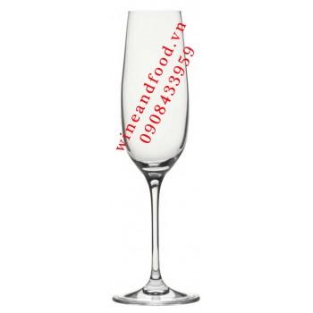 Ly rượu Champagne