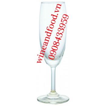 Ly rượu Champagne Flute Classic Ocean 185ml