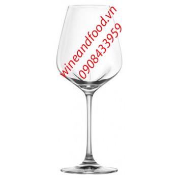 Ly rượu vang pha lê Lucaris 420ml