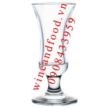 Ly uống rượu mạnh có chân 06
