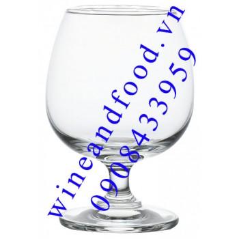 Ly uống rượu Whisky có chân 02