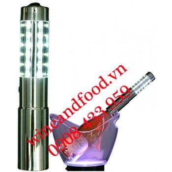 Đèn LED trang trí chai rượu 03