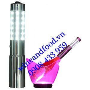 Đèn LED trang trí chai rượu 04