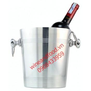 Xô đá ướp rượu vang 06