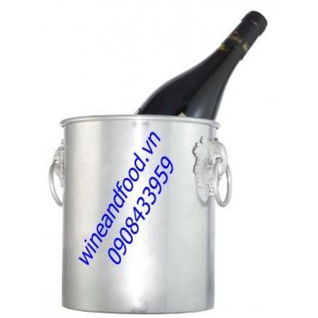 Xô đá ướp rượu vang 02