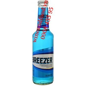 Nước uống có cồn Breezer Blueberry 275ml