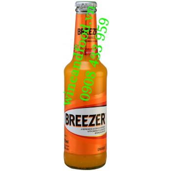 Nước uống có cồn Breezer Cam 275ml