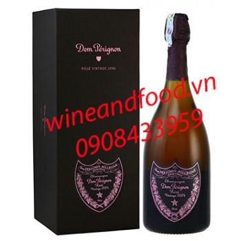 Rượu Champagne Dom Perignon Rose Brut
