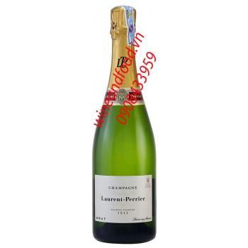 Rượu Champagne Laurent Perrier Brut