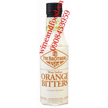 Nước Cam Đắng Orange Bitter Fee Brothers 150ml