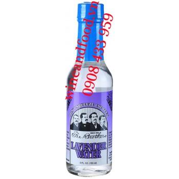 Nước hương hoa Oải Hương Lavender Water Fee Brothers 150ml