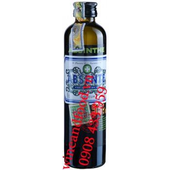 Rượu Absinthe Absinte 55% 10cl