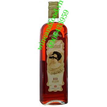 Rượu Absinthe Fruko Schulz Red 70% 500ml