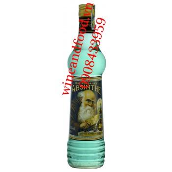 Rượu Absinthe Pere Kermann's 60% 70cl
