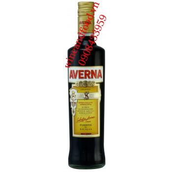 Rượu Averna Amaro Siciliano 70cl