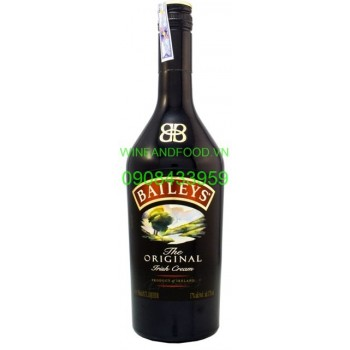 Rượu sữa Baileys Original 750ml