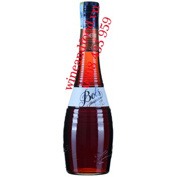 Rượu Bols Amaretto 700ml giá tốt nhất