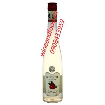 Rượu cherry Kirsch Eau De Vie 500ml