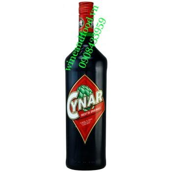 Rượu Cynar Ricetta Originale 100cl
