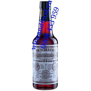 Rượu đắng Peychaud's Bitters Aromatic Cocktail 296ml