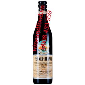 Rượu Fernet Branca Bitter 70cl