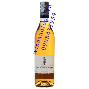 Rượu Giffard Fleur de Sureau Sauvage 700ml