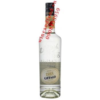 Rượu Giffard Marasquin 700ml