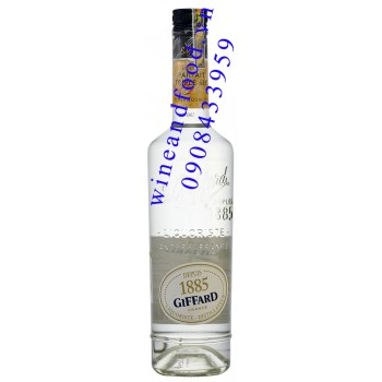 Rượu Giffard Parfait Triple Sec 700ml
