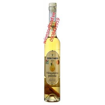 Rượu lê Bolyhos pear Palinka 500ml