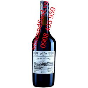 Rượu Liqueur Félix Bigallet China China Amer 700ml