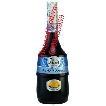 Rượu Marie Brizard Parfait Amour 700ml