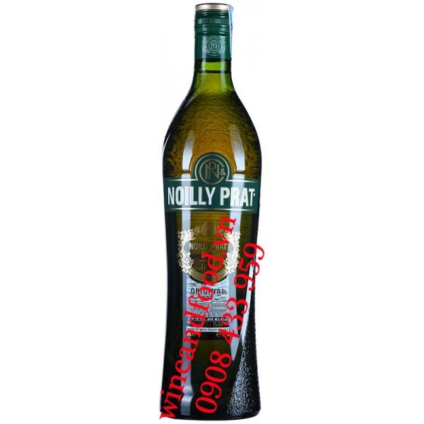 Rượu Noilly Prat Original Dry Vermouth 750ml
