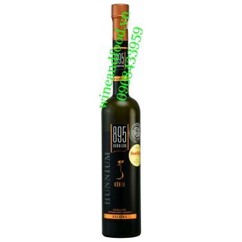Rượu Palinka 895 Hunnium Korte lê 500ml
