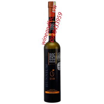 Rượu Palinka 895 Hunnium Szilva Mận 500ml