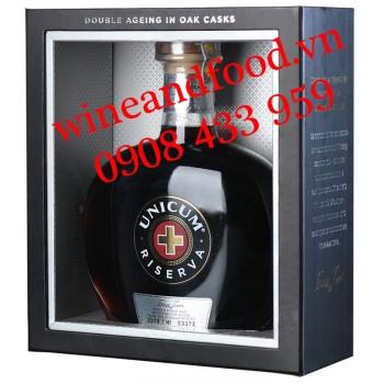 Rượu Unicum Riserva 700ml