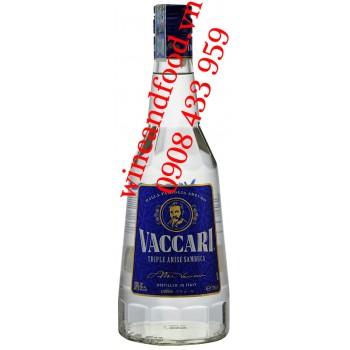Rượu Vaccari Sambuca 700ml