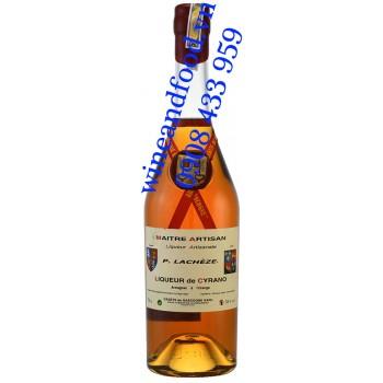 Rượu Armagnac Cam P. Lachèze 70cl
