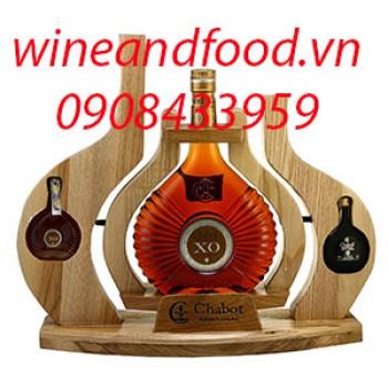 Rượu Armagnac Chabot XO Superior 1l50